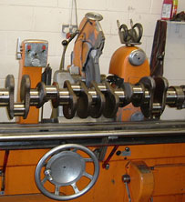 crank-grinding